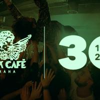 ANKETA: Rock Café slaví třicátiny. K narozeninám klubu přejí Viktor Dyk, Petr Fiala, Honza Křížek a další