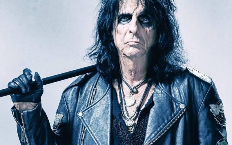 2021 jako rok metalu. Alba vydají Alice Cooper, Anthrax, Megadeth, Helloween a mnozí další hroziči