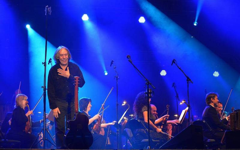 PŘEHLED: Zrušené a odložené koncerty 2021