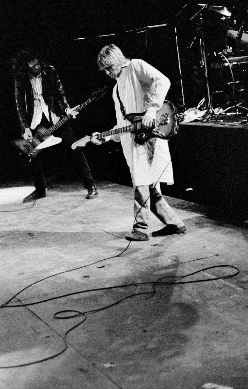 ANKETA   Fenomén grunge: Nirvana, Pearl Jam či Alice In Chains ovlivnili i českou scénu
