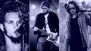 ANKETA | Fenomén grunge: Nirvana, Pearl Jam či Alice In Chains ovlivnili i českou scénu