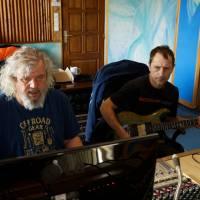 S Wohnout ve studiu. Jak vzniká nová deska kapely?