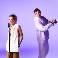 Hudební klip natočený na mobil: Superstar Emma Drobná a rapper Dorian v netradičním videoklipu