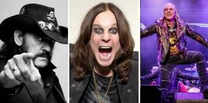 ANKETA | 40 let metalu (II.): Hrdiny Pepy Bolana, Martina Voláka a Vlasty Henycha byli Lemmy, Ozzy i Helloween