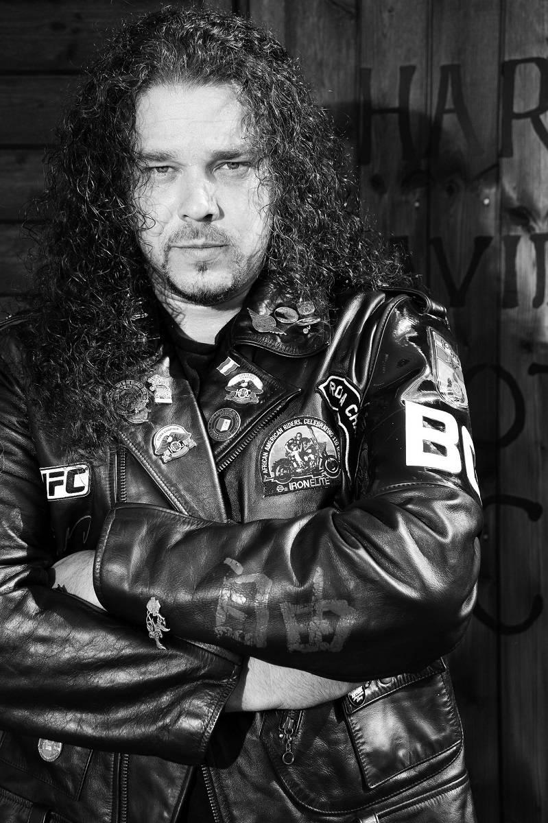 ANKETA 40 let metalu (IV.) Vzory Arakainu byli Slayer i Pantera, pro české bubeníky hlavně Metallica