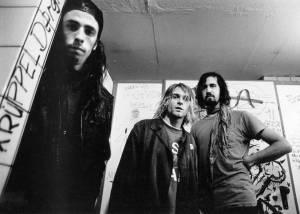 Třesk jménem Nevermind aneb Jak Nirvana
