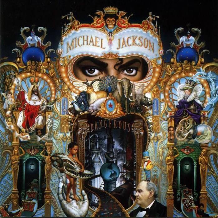 Nebezpečný Michael Jackson slaví dvacet let