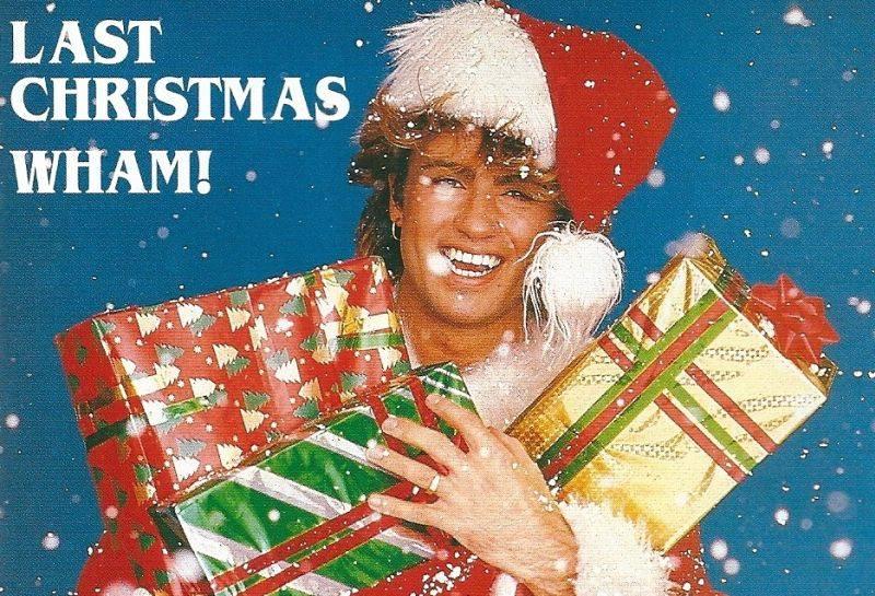 TOP 10 nejlepších vánočních songů: Coldplay, Hurts, Wham! a další