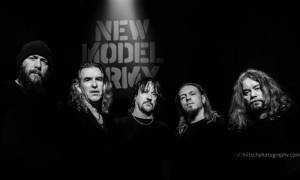 New Model Army /UK