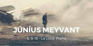 Júníus Meyvant (IS)