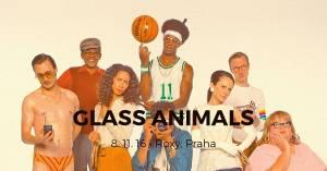 Glass Animals (UK)