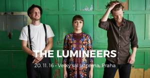 The Lumineers (US)