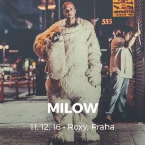 Milow (BE)
