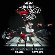 Red Bull Flying Bach