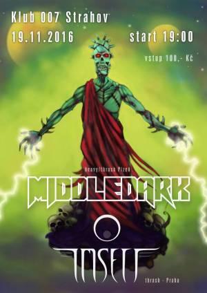 Middledark + Imseti