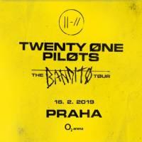 Twenty One Pilots - Bandito Tour