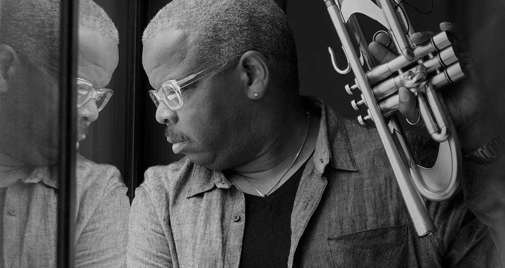 Terence Blanchard and the E-Collective (US)