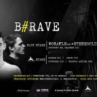 B#Rave