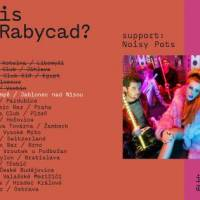 What is Mydy Rabycad? Plzeň