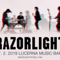 Razorlight | Colours Selection