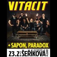 Vitacit , Sapon, Paradox