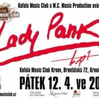 LADY PANK PL