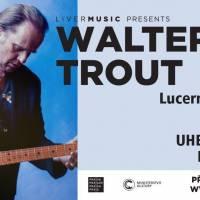 Prague International Bluenight: Walter Trout