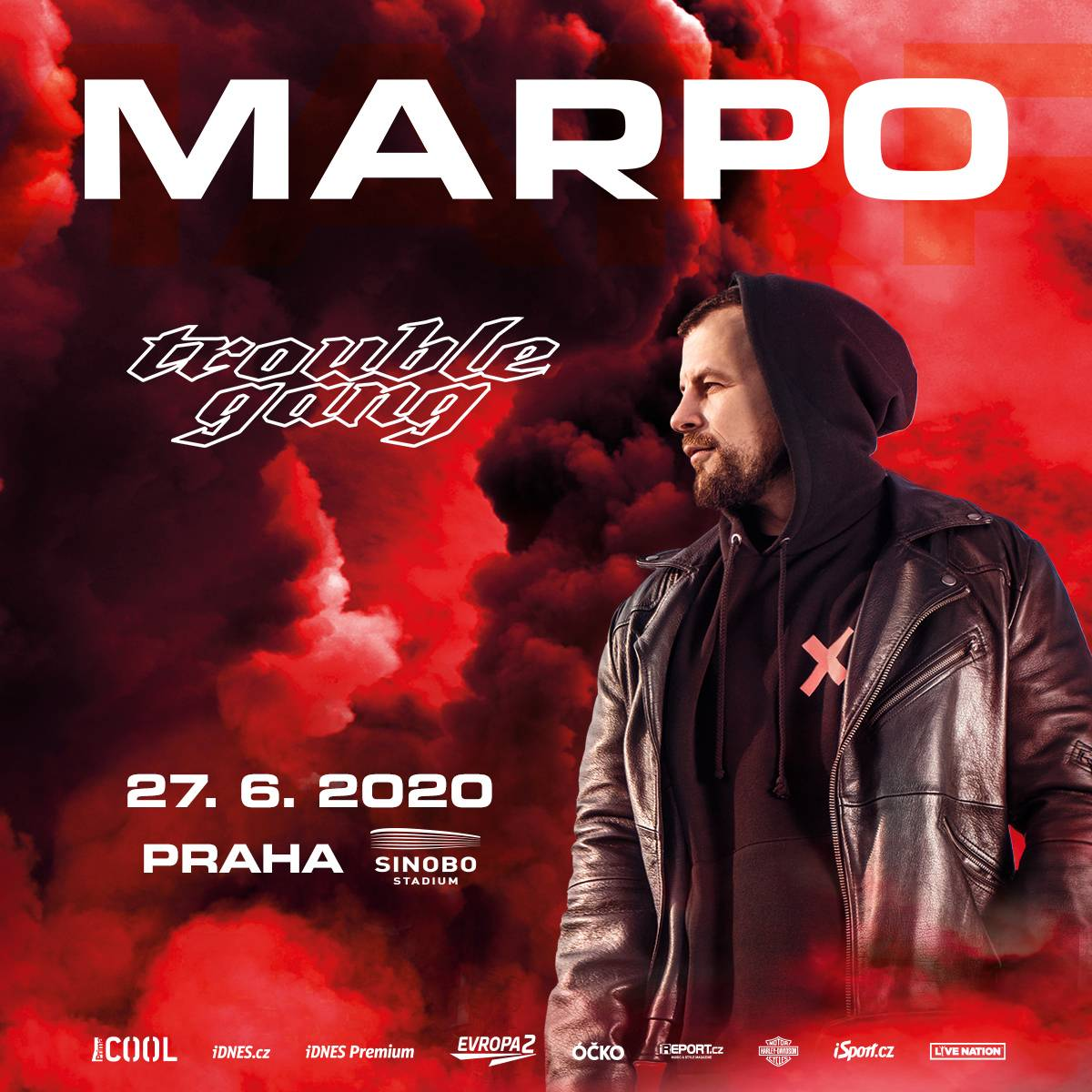 Marpo & TroubleGang