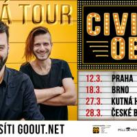 Civilní Obrana - České udějovice (K2)