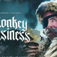 Monkey Business - Všetice - Krásný ztráty