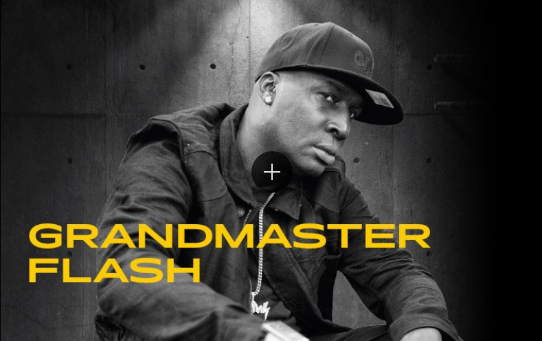 Grandmaster Flash (US)