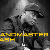 Grandmaster Flash (US)