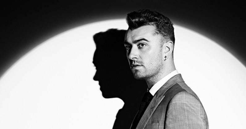 HITPARÁDY (15.): Sam Smith je za písničku k Bondovi kritizován, britský žebříček přesto dobyl
