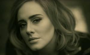 HITPARÁDY (19.): Hurikán Adele smetl světové žebříčky v USA, Británii i Česku