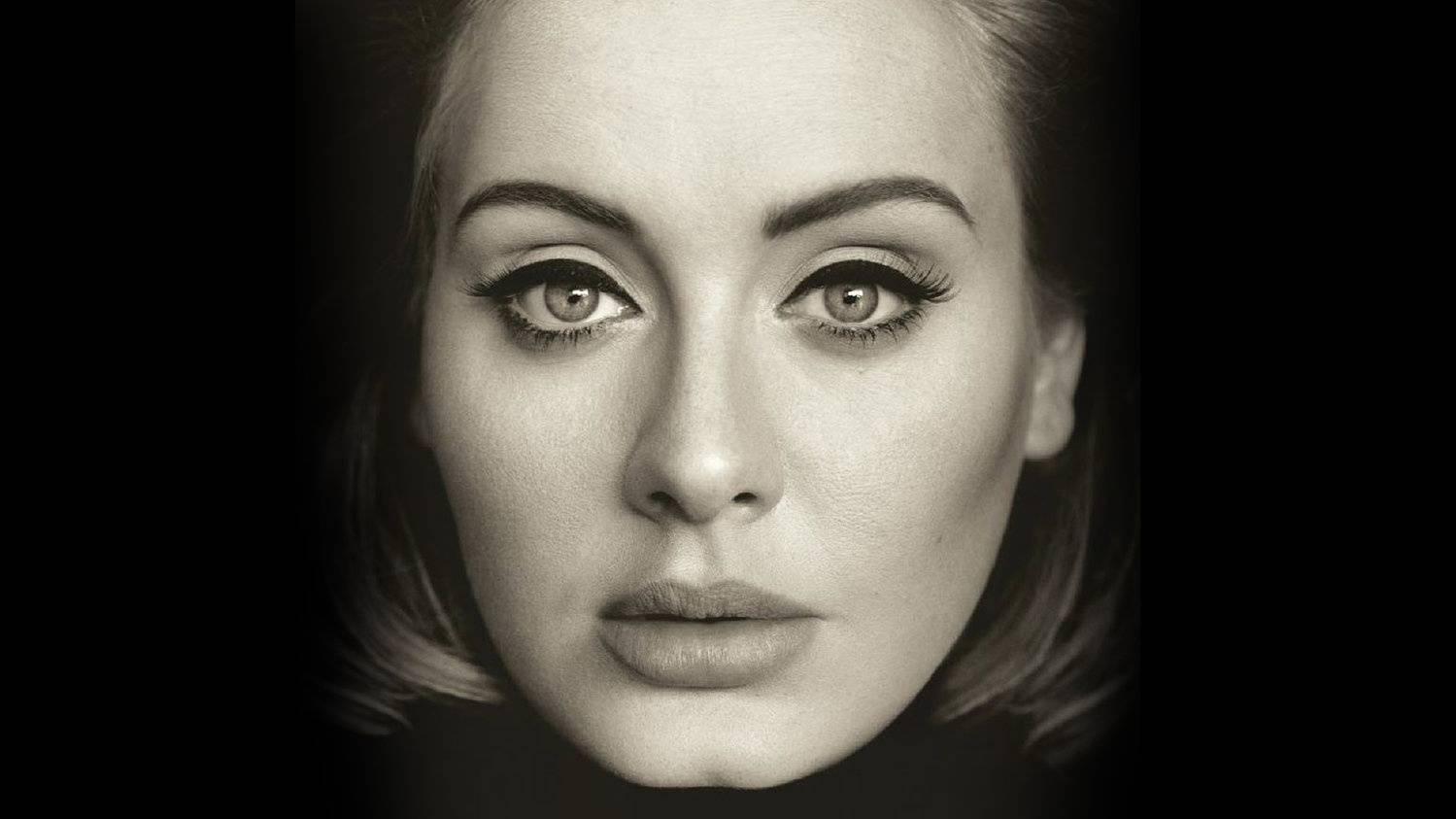 HITPARÁDY (20.): V Česku je nejposlouchanější Adele, rádia ji ale ignorují