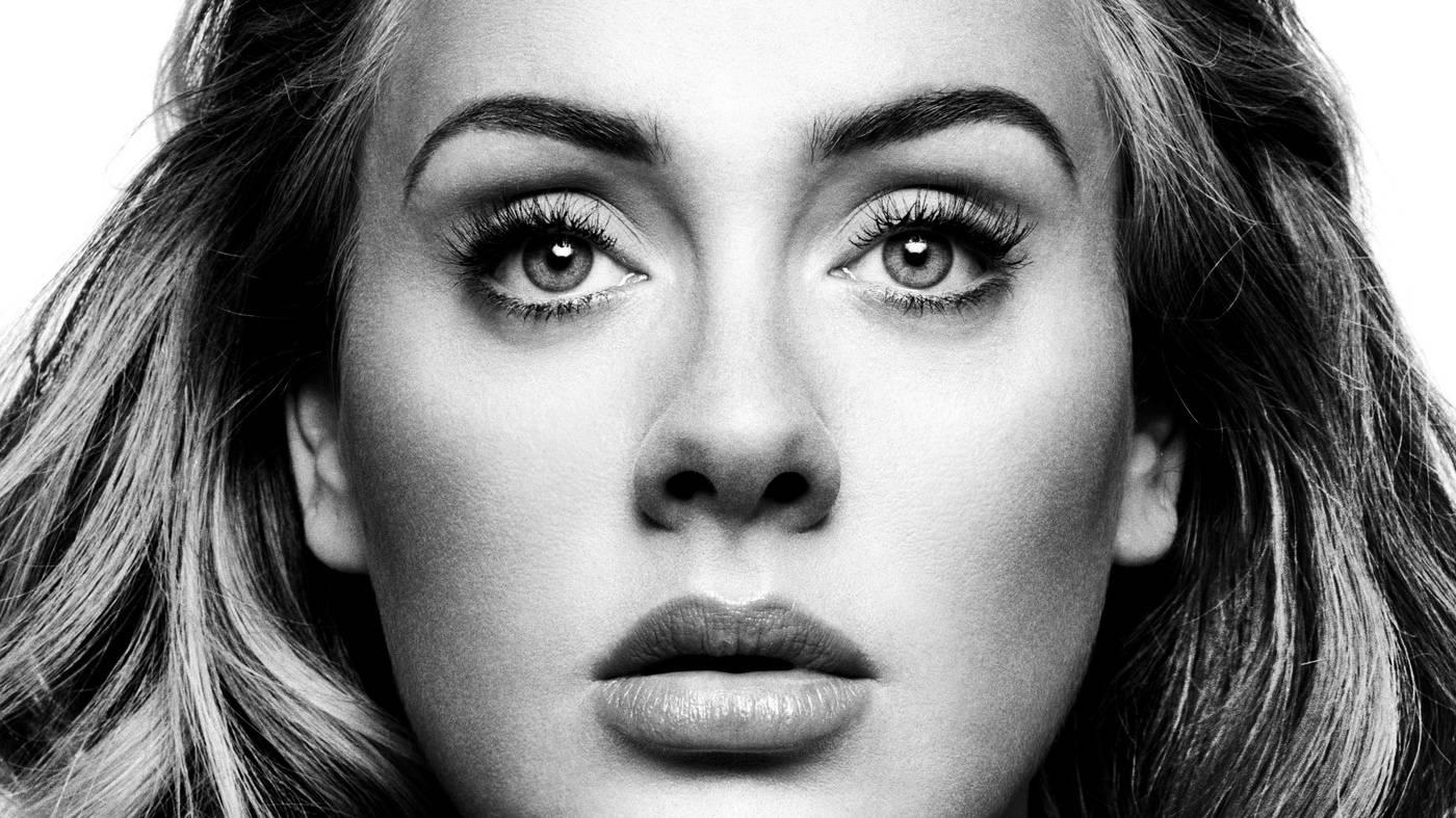 HITPARÁDY (24.): Adele vede s Hello už i v Česku, s albem dál překonává rekordy
