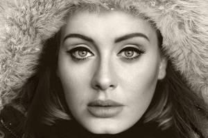 HITPARÁDY (26.): Adele prodala ve vánočním týdnu znovu přes milion kopií desky 25