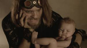 ROCKBLOG: Stroy představují nový videoklip Like It Or Not v premiéře na iREPORTu