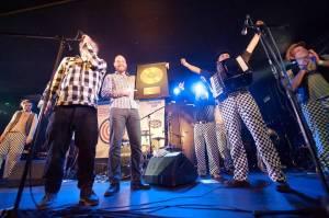 ROCKBLOG: Circus Problem přivádějí balkánské beaty opět pod světla reflektorů