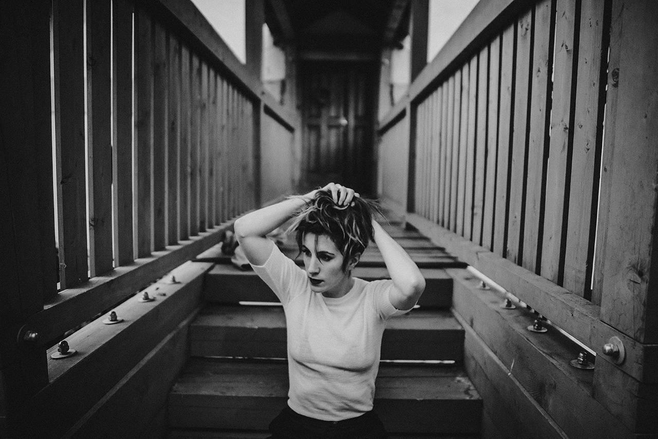 BLOG: Klára Vytisková: Byla jsem jak vyždímaná houba, pak mě nakopla Patti Smith i rodina