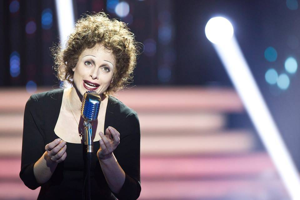 ROCKBLOG: Hana Holišová vyhrála, show Tvoje tvář má známý hlas skončila. Ale určitě se vrátí