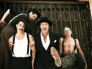 HITPARÁDY (52.): Co nedokázali Red Hot Chili Peppers ve světě, zvládli u nás: Po deseti letech vedou žebříček!
