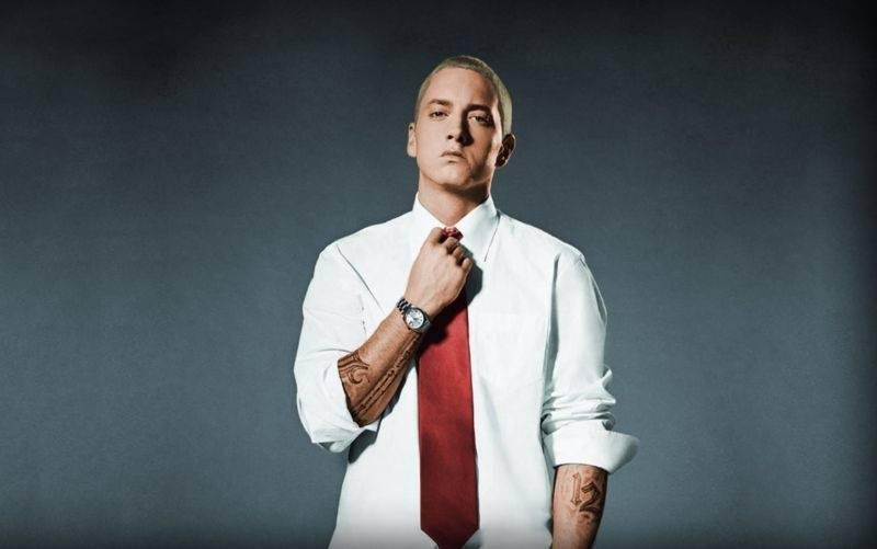 ROCKBLOG: V Česku má vystoupit Eminem, Bruno Mars i Divoký anděl. Ale nevěřte všemu