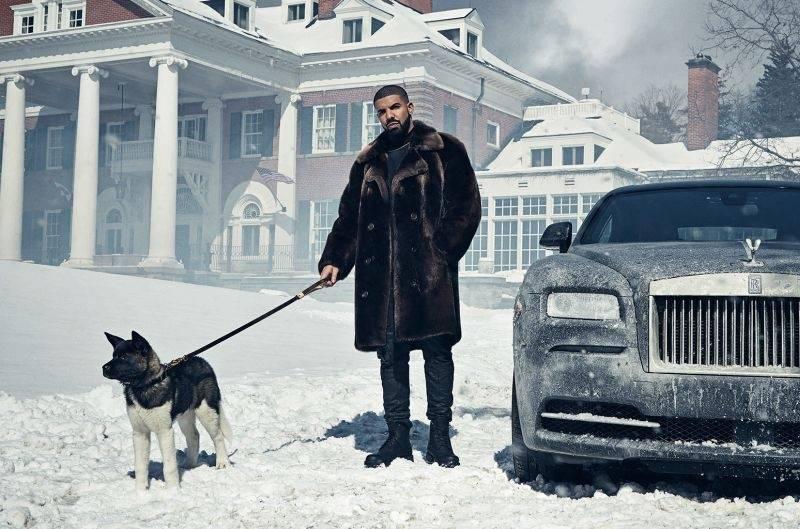HITPARÁDY (55.): Drake může za to, že je v žebříčcích nuda. Vody čeří aspoň Biffy Clyro a Sia