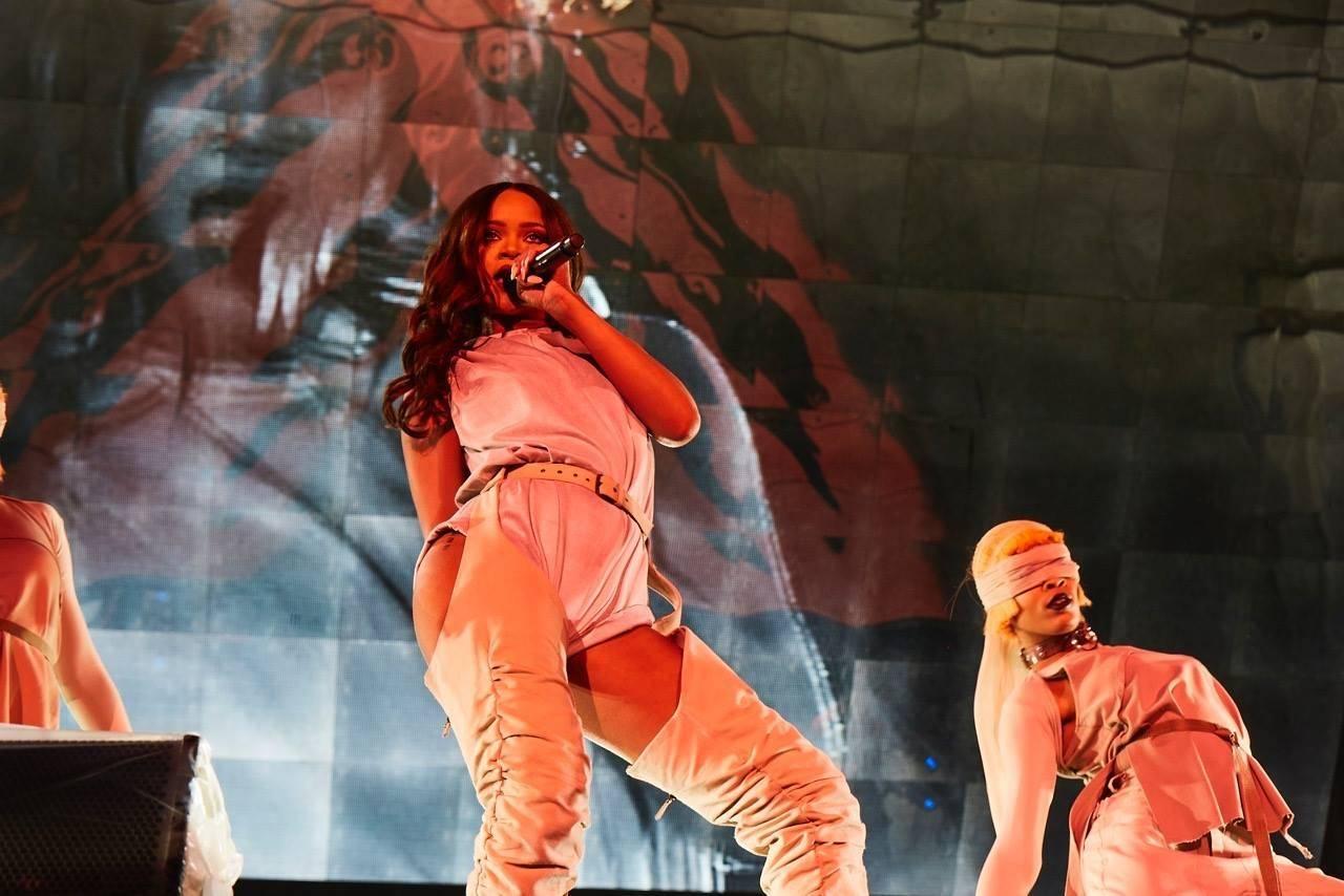 POST SCRIPTUM (56): Pokémoni se už chytají i na koncertech. Rihanna a spol. zuří