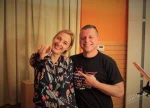 ROCKBLOG: Honza Křížek: BACKSTAGE aneb Rozhovory a hudební jam v novém rádiovém podcastu!