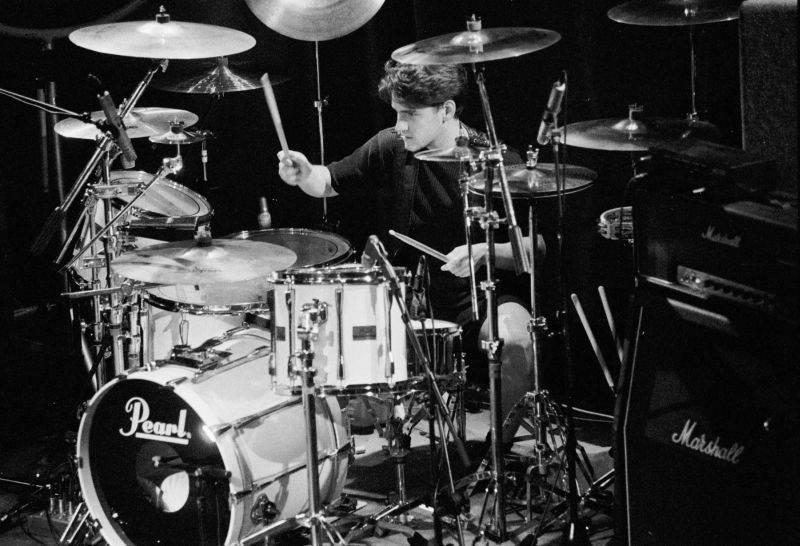 ROCKBLOG: Michal Šindelář: Nejlepší bubenická rada, jakou jsem kdy dostal, mě udivila