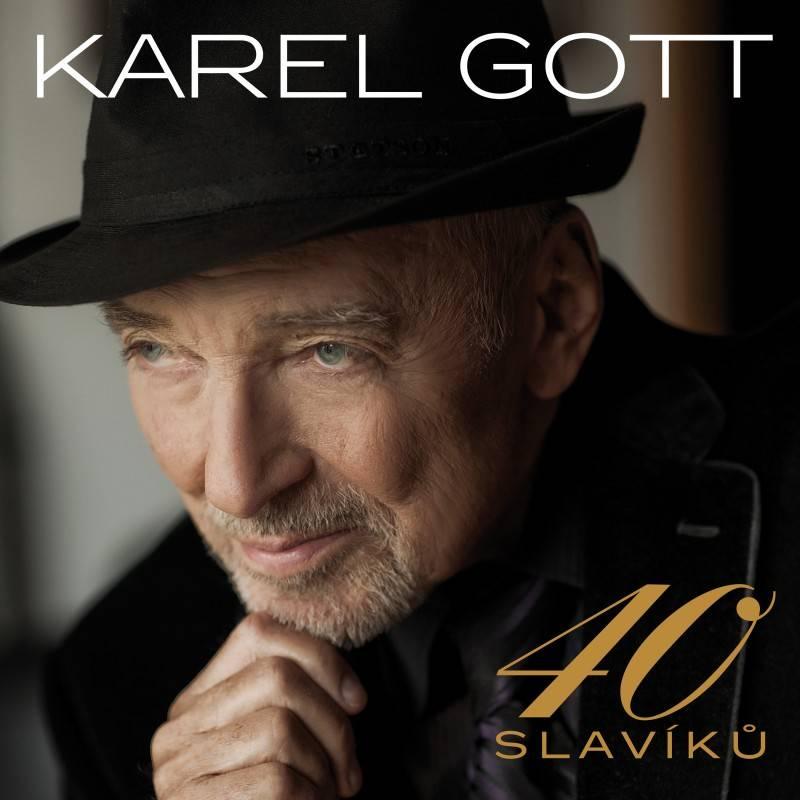HITPARÁDY (69.) Svět dychtí po novém albu Kings Of Leon, Čechům stačí ke štěstí Karel Gott