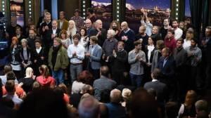 POST SCRIPTUM (66): Ubývání svobody a cenzura - čeští muzikanti reagují na neodvysílanou Show Jana Krause