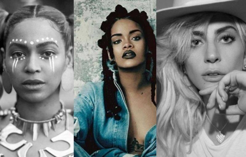 BLOG: Popové divy přestaly tančit, jak masy pískají, Madonna už nejspíš žhaví linku